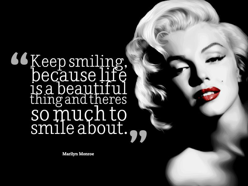 Marilyn Monroe Quotes In Spanish: The Beautiful And Fabulous Marilyn Monroe Quotes On Love