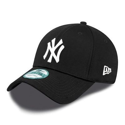 2fe00f43e Details about NEW ERA - 9Forty ADJUSTABLE BASEBALL CAP. NEW YORK ...