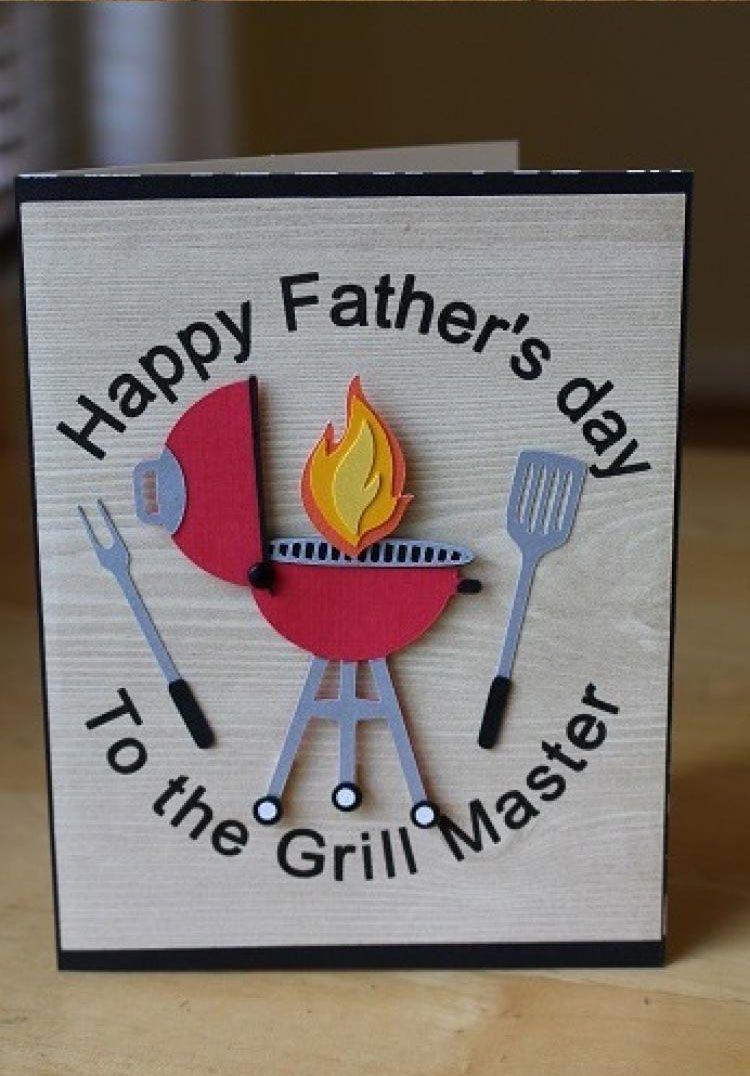 35 creative diy fathers day card ideas diy fathers day