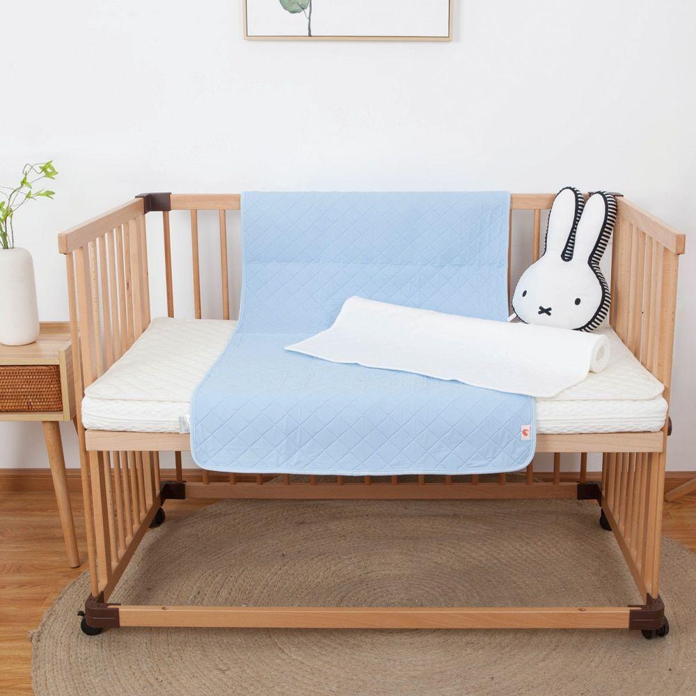 Baby Mattress Summer Cool Newborn Sleeping Mat Soft Baby