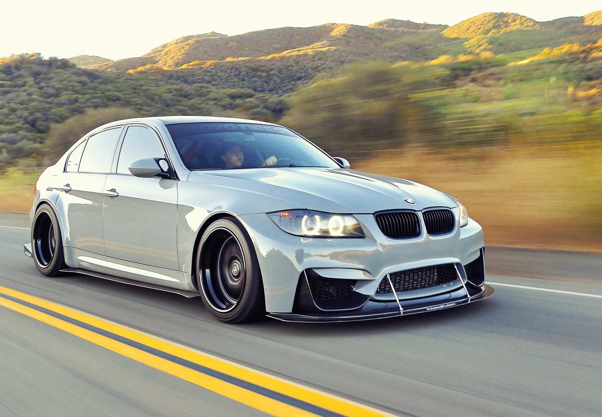 wide body wtcc style bmw 335i e90 euro auto style pinterest bmw cars and bmw s. Black Bedroom Furniture Sets. Home Design Ideas