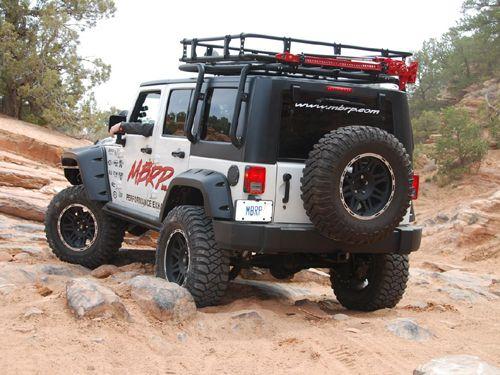 2010 4 Door Jeep Wrangler Roof Cargo Carriers 07 08 09 10 Jeep Wrangler 4 Door Mbrp Roof Rack System Ebay Jeep Wrangler 4 Door Jeep Wrangler Jeep