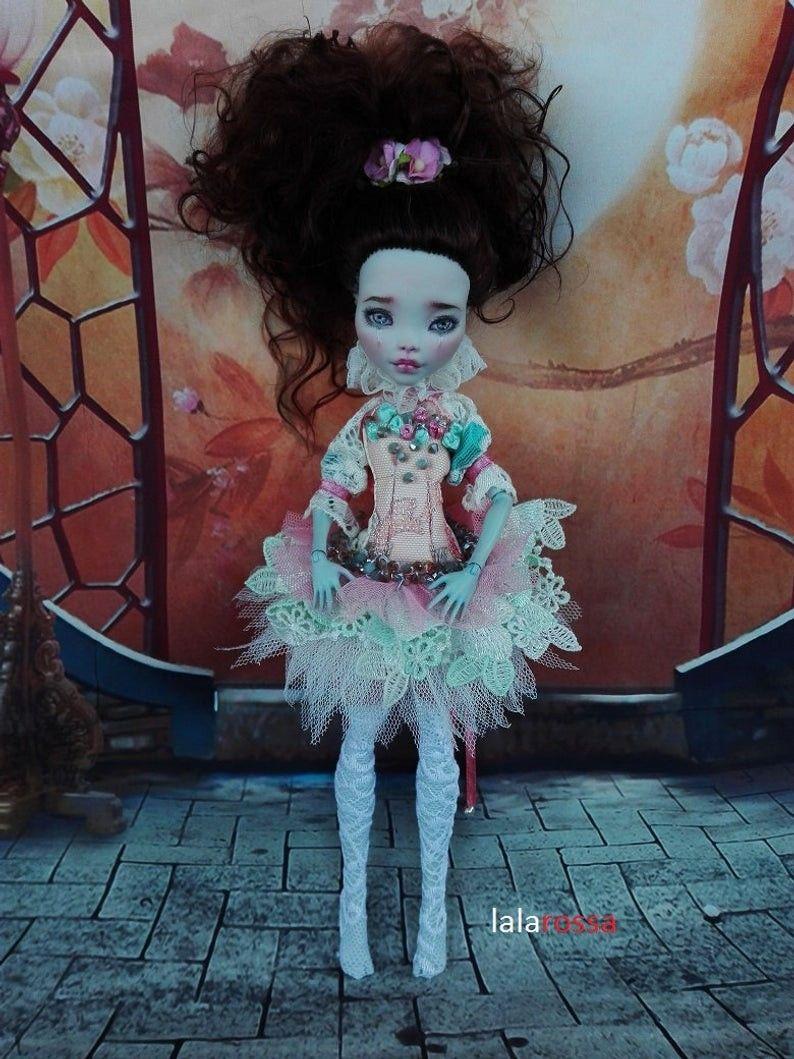 Pin by Adrea52 Thomas on Beautiful Oak/MH/MH Repaint Dolls