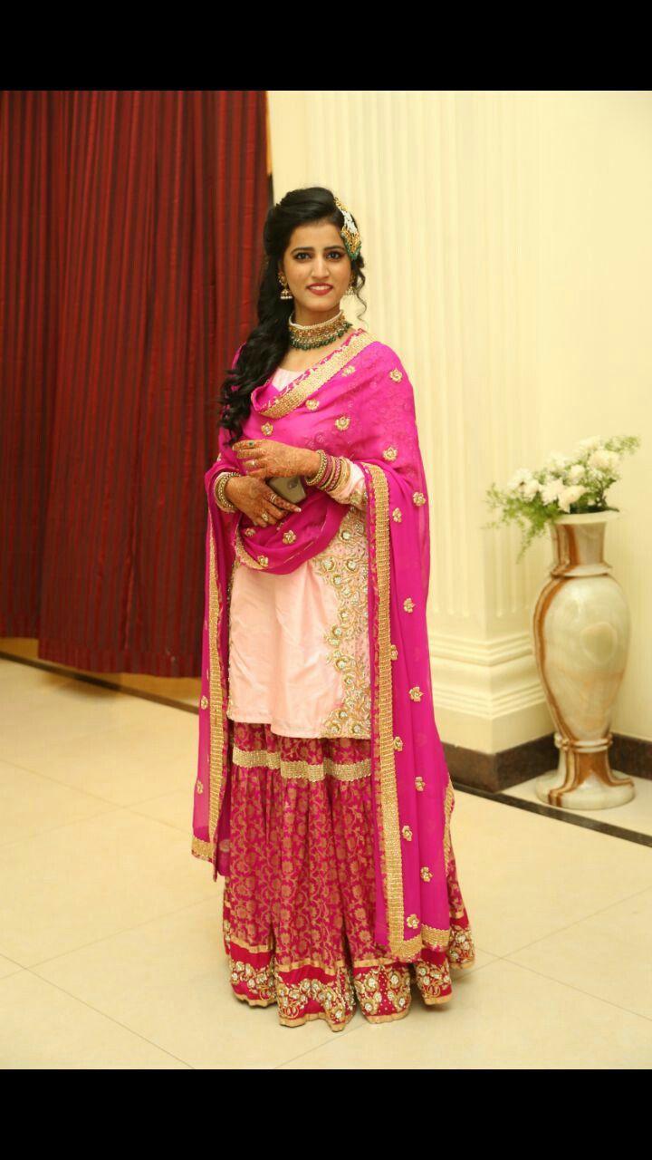 Pin By Fakher Jehan On Gawn Fashion Sari Saree