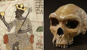 Photo of 20 Mind-Blowing Facts from African History that Made Us Rethink Our World History Lessons