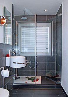 Traumbad Toilette und Dusche in Rosenheim