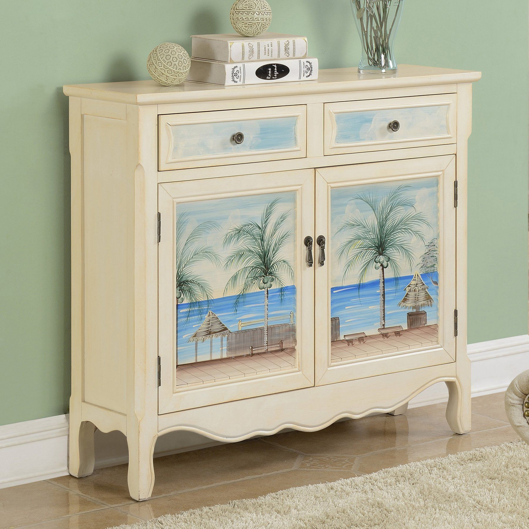 Coast to Coast Key Largo Seaview Cupboard - 14124 | Products ...