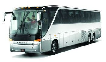 Get A Free Quote For A Private Charter Bus Service In Nj Nj Ct