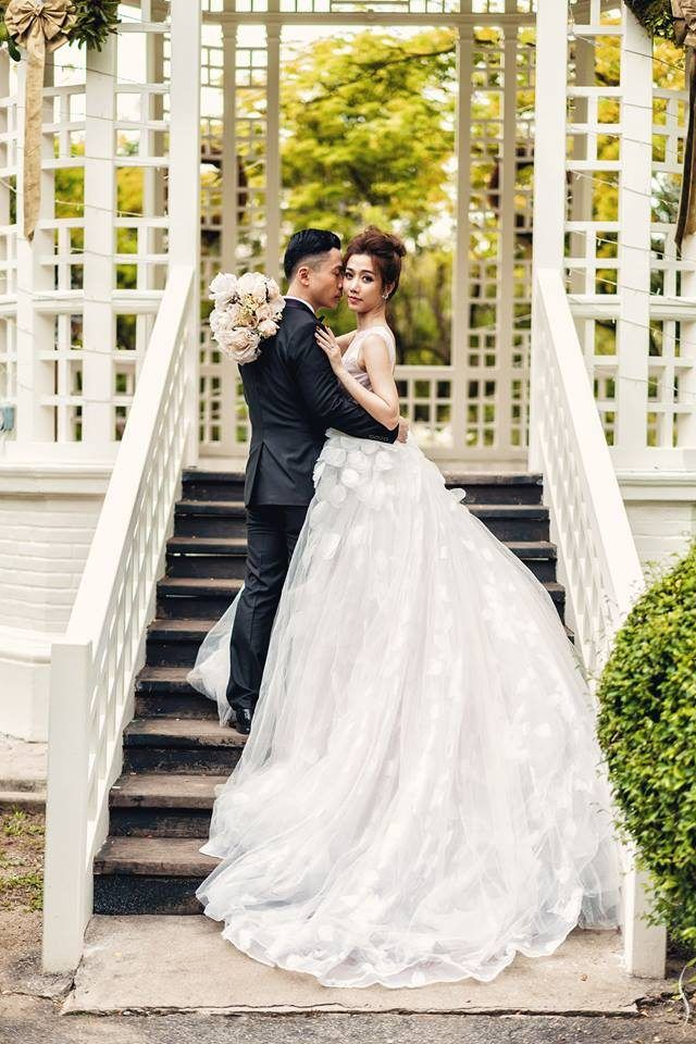 17 Free Pre-Wedding Photoshoot Locations in Singapore #botanicgarden