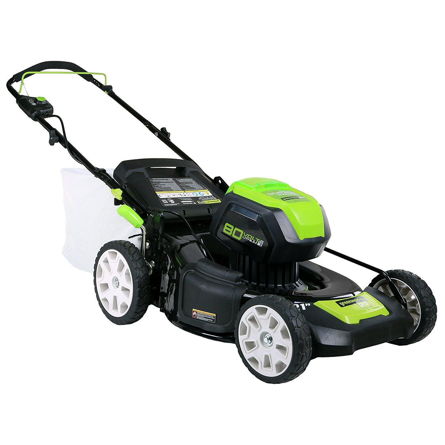 14 Best Electric Lawn Mowers In 2018 The Ultimate Buyer S Guide Best Lawn Mower Cordless Lawn Mower Lawn Mower