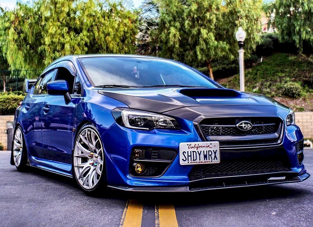 111 Coolest Subaru Impreza Wrx Modifications Https Www Designlisticle
