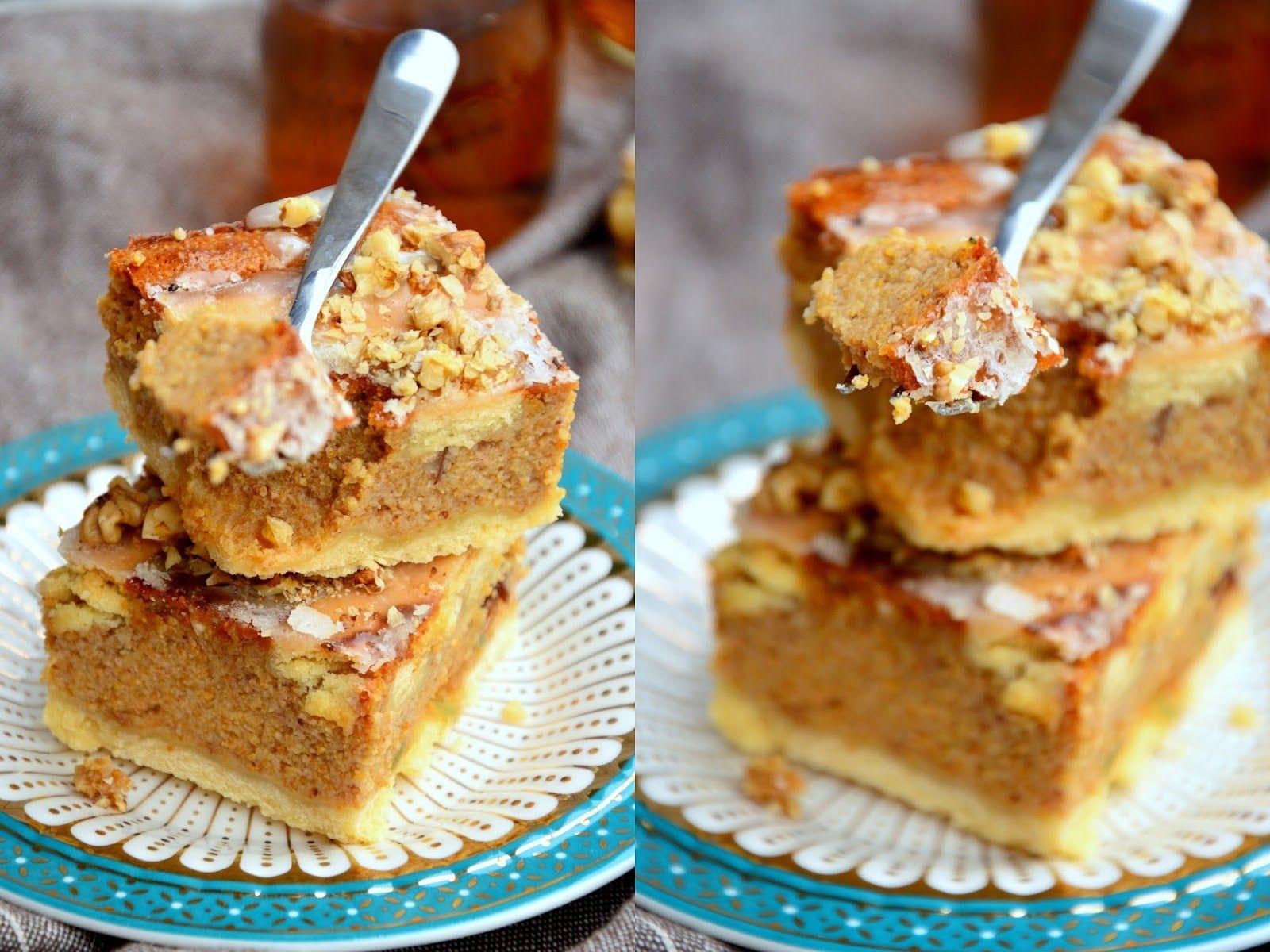 Ciasto, które jest totalnym eksperymentem. Z okazji 11 listopada w Wielkopolsce zjada się całe tony rogali Świętomarcińskich. W ubie...