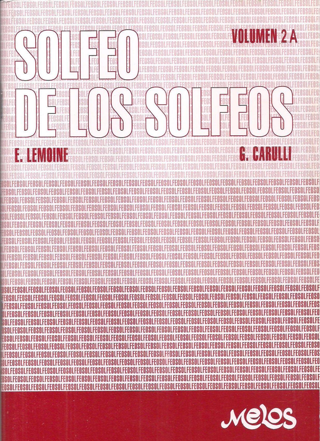 Solfeo De Los Solfeos 2a Epub Download
