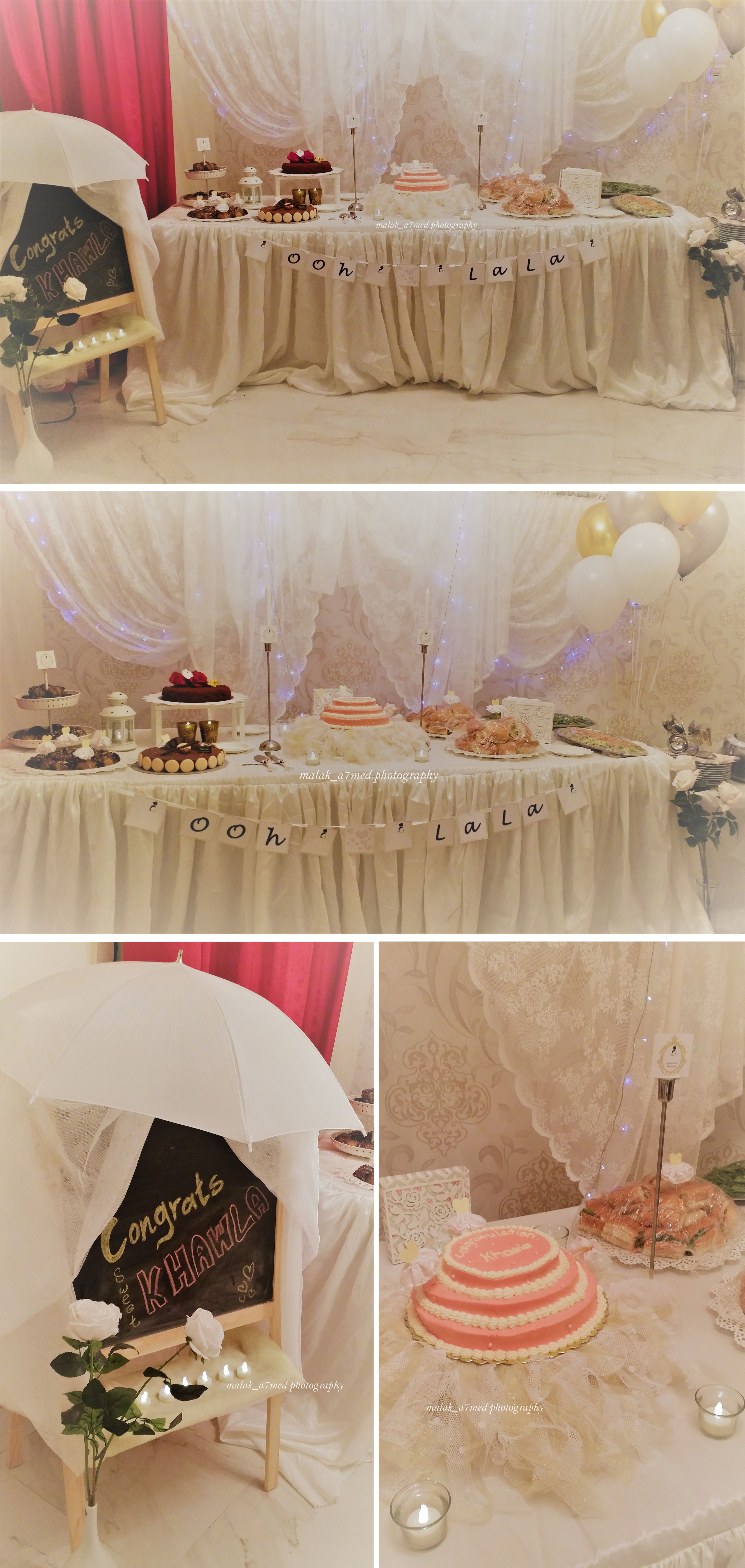Bridal Pary 2015 حفلة توديع عزوبيه Bridal Pary Powerpoint Slide Designs Party Decorations