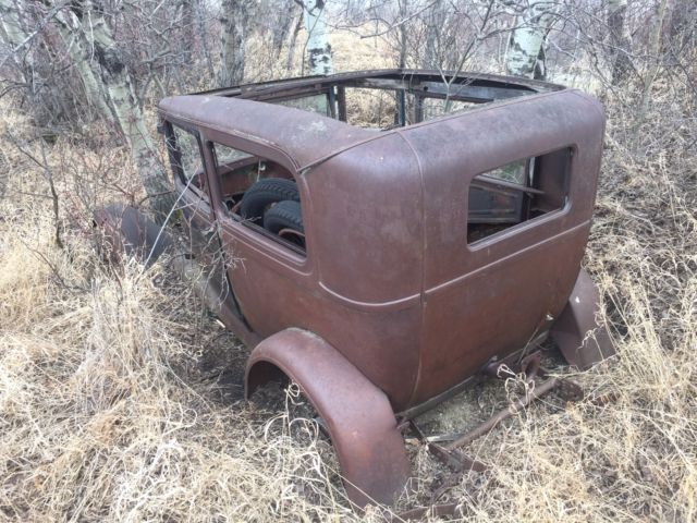 Model A For Sale Classic Cars Regina Kijiji My Rat Rod