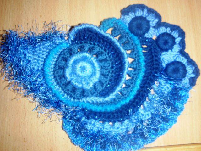 http://www.odnoklassniki.ru/freeform/albums | Freeform Crochet ...