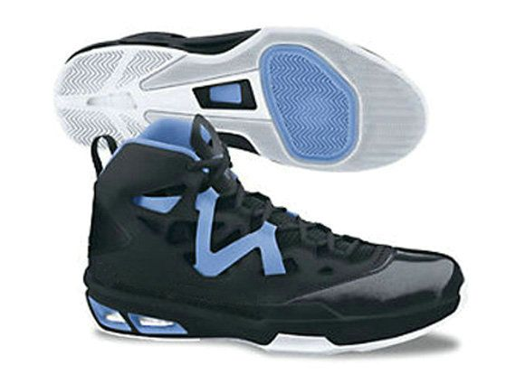 uk availability e762f b4ecb Jordan Melo M9 Turquoise Black