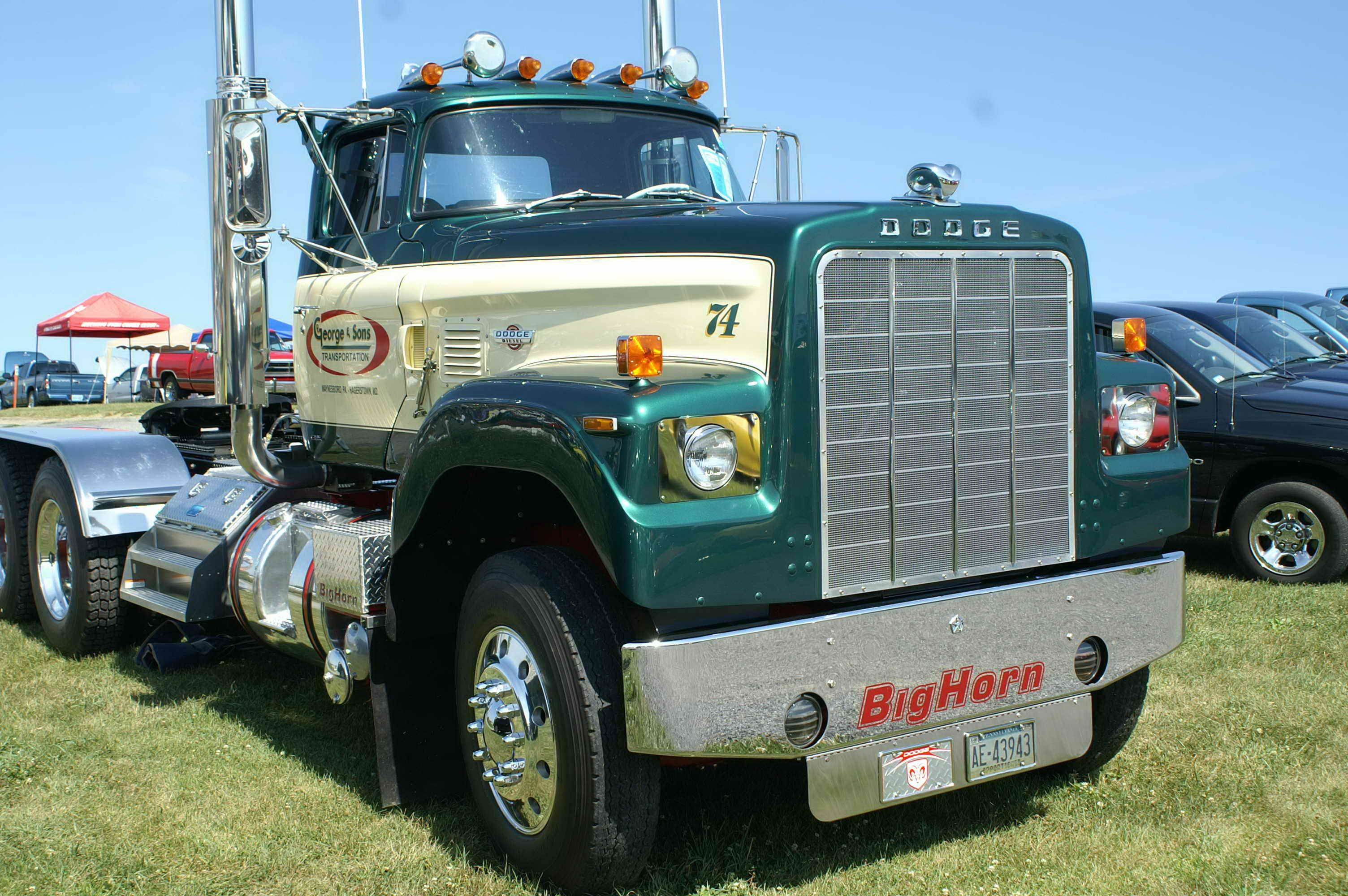 Classic dodge trucks classic dodge trucks