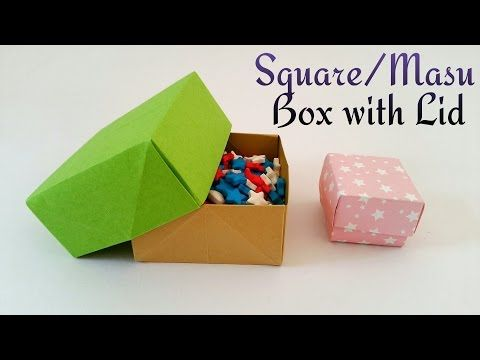 How to Make an Origami Star Box (with Pictures) - wikiHow | 360x480