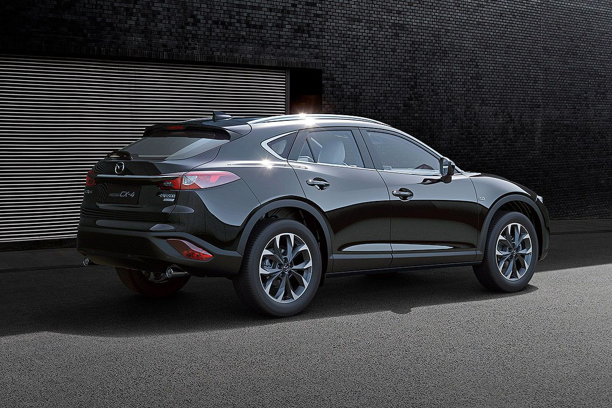 2020 Mazda Cx 7 Price and Review
