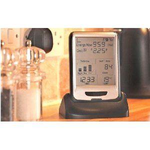 Battic Door Home Energy Monitor  sc 1 st  Pinterest & Battic Door Home Energy Monitor | Energy Saving Devices | Pinterest ...