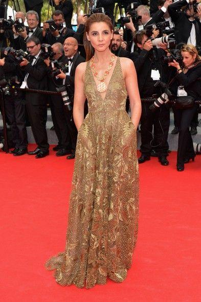 Clotilde Courau de Valentino #CANNES2014