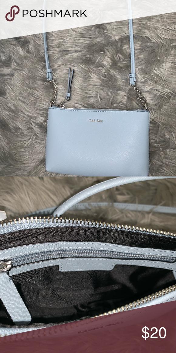 Small Calvin Klein Sidebag Calvin Klein Bag Calvin Side Bags