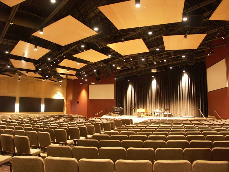 Sanctuary Design Ideas. Church Interior ...