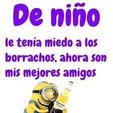 Borrachos Funny Quotes Spanish Quotes Humor