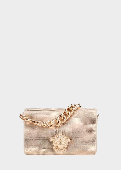 421a96973b VERSACE Crystal Medusa Evening Bag. #versace #bags #shoulder bags ...