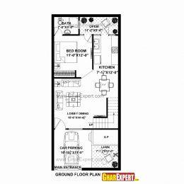 elegant house plan in plot home inspiration  also rh pinterest