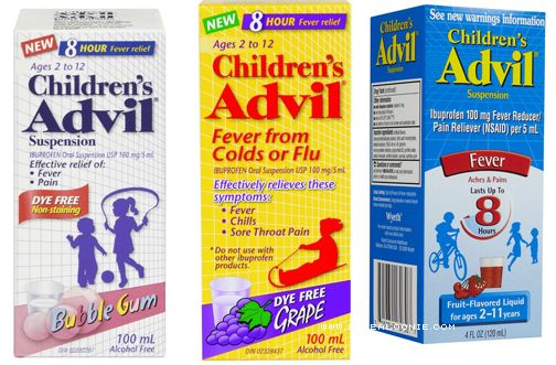 photograph relating to Advil Printable Coupon identified as Absolutely free + OVERAGE Childrens Advil (as soon as Printable Coupon +