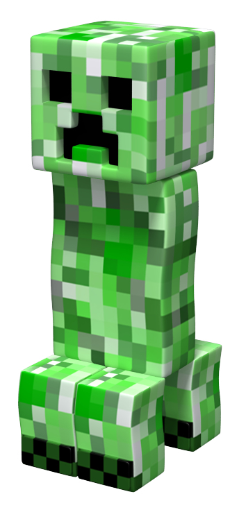 Miecraft Creepers Minecraft Creeper Minecraft Minecraft Party Food