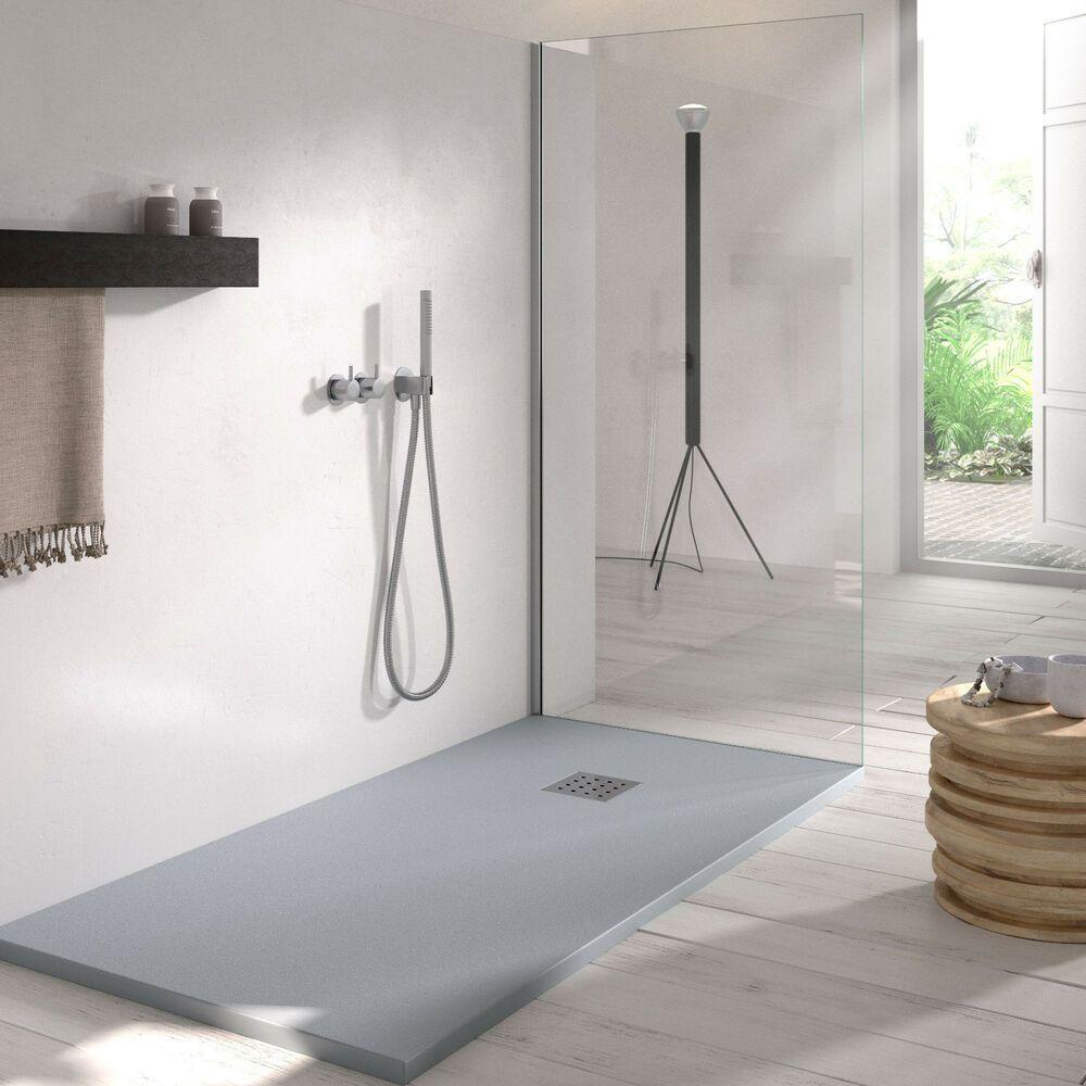 Duschwanne bodengleiche Duschtasse Dusche flach