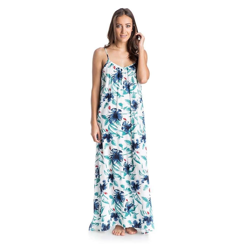 Roxy womenus lookout point dress products pinterest roxy free