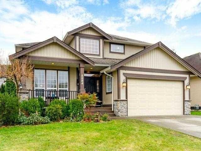 5084 223b St, Langley Property Listing: MLS® #F1428148 ...