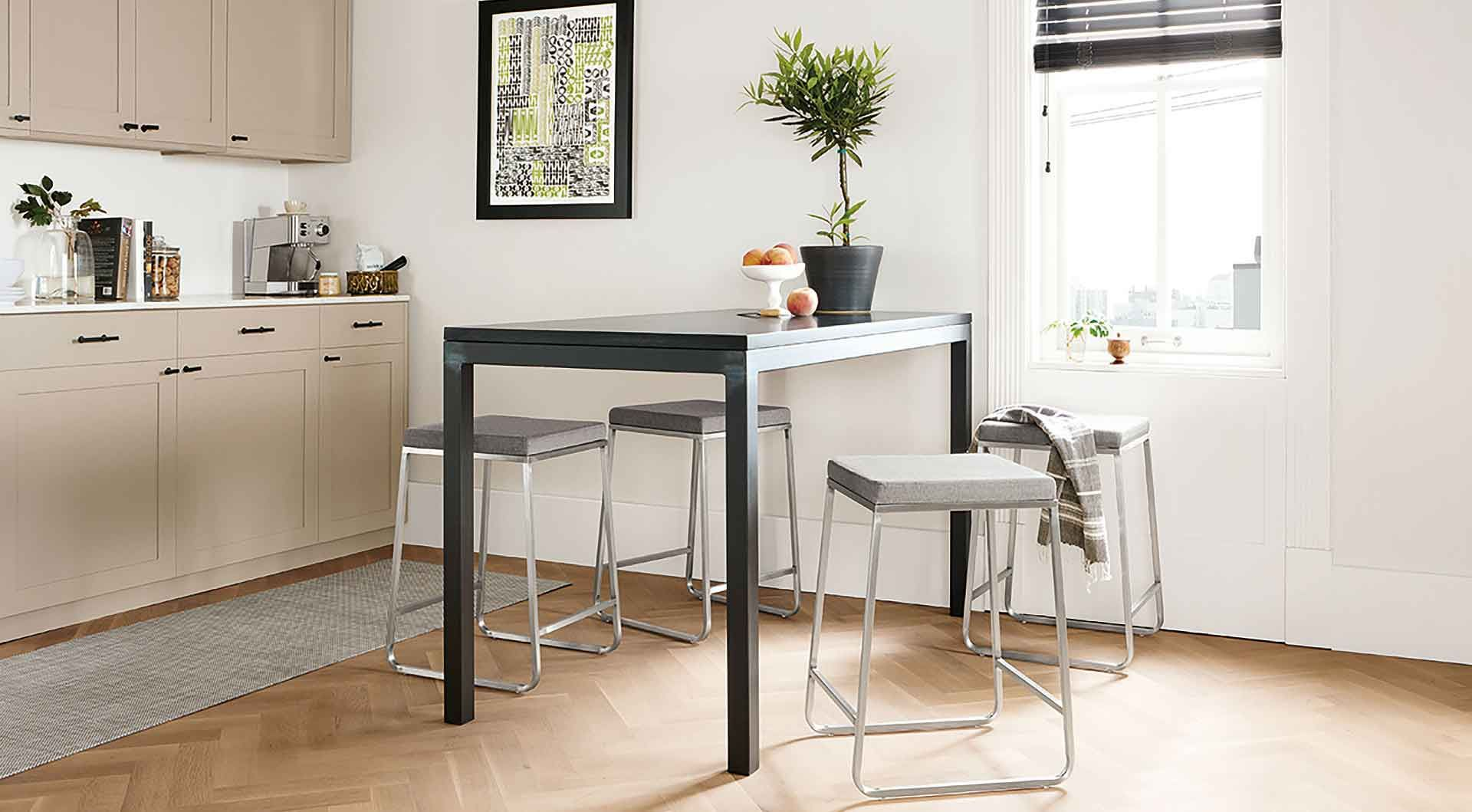 Small Space Dining Ideas Room Board Small Scale Furniture Modern Dining Furniture Contemporary Dining Furniture #small #scale #furniture #for #living #room