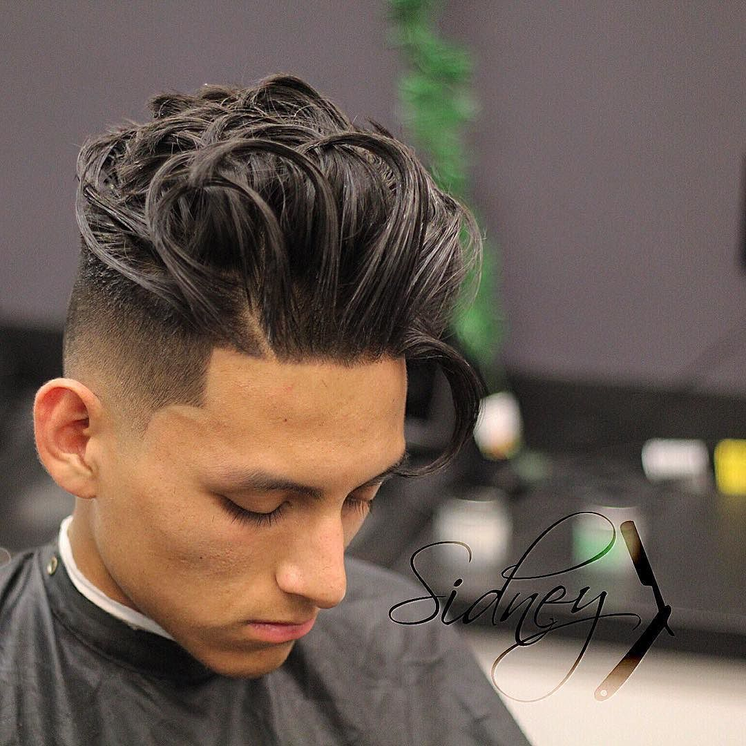 Mens hairstyles cool haircuts for men barbers haircuts and