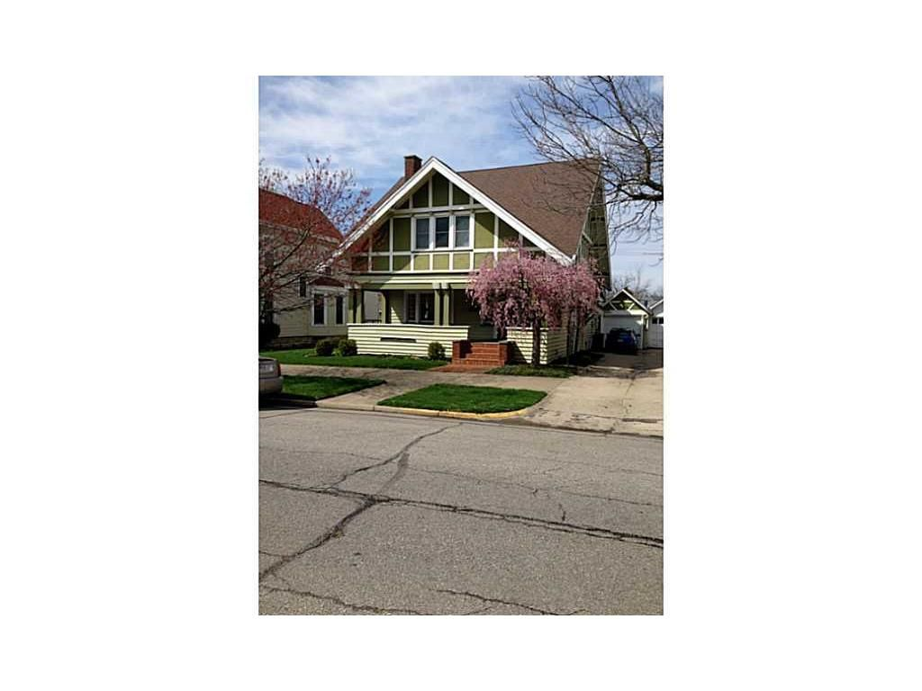 364 W Broadway St Shelbyville, IN Property Details