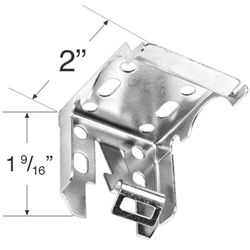 Cordless Cord Loop Shade Bracket 02 Cellular Shades Shades Mounting Brackets