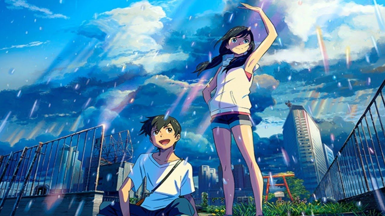 New Anime Movie 2020 English Dubbed 1080p mp4 in 2020