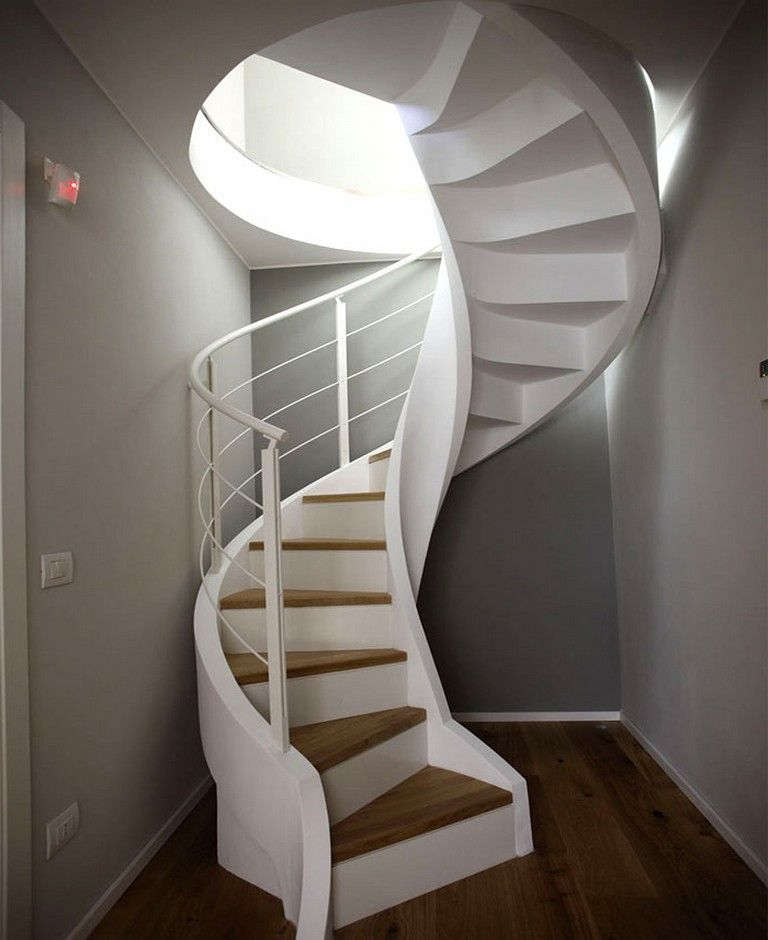 Best 34 Awesome Spiral Staircase Design Inspiration 400 x 300