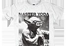 Star Wars - Master Yoda T-Shirt