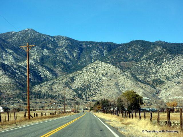 Carson Valley Things To Do South Lake Tahoe Roadtrip America Reno Tahoe