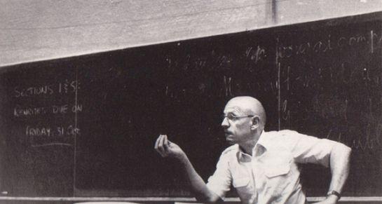 Foucault Power And Autonomy Why Fight Interesting Topics Literature Teaching Literature