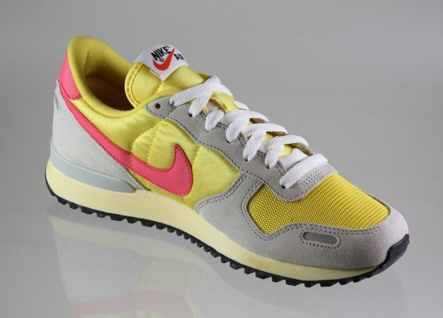 nike air vortex grün damen