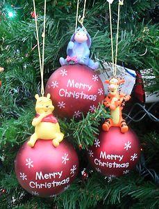 Winnie The Pooh Christmas Ebay Uk Ebay Co Uk Baby Winnie The