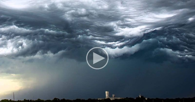 Earths Newest Cloud Is Terrifying Cloud Atlas And Cloud - 18 insane unusual weather phenomenas actually real
