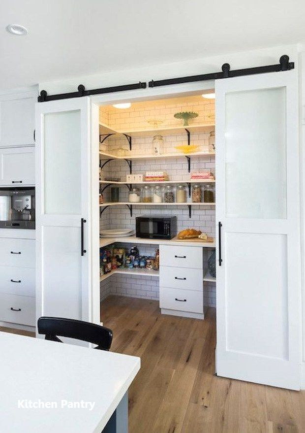 New kitchen pantry ideas kitchenpantry also formidably functional diy tips for your   in rh pinterest