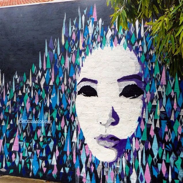by Vexta in Melbourne (LP)